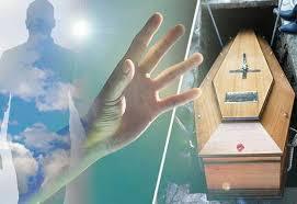 Лекар изпадна в клинична смърт но се събуди и разказа какви мистични същества е видяла