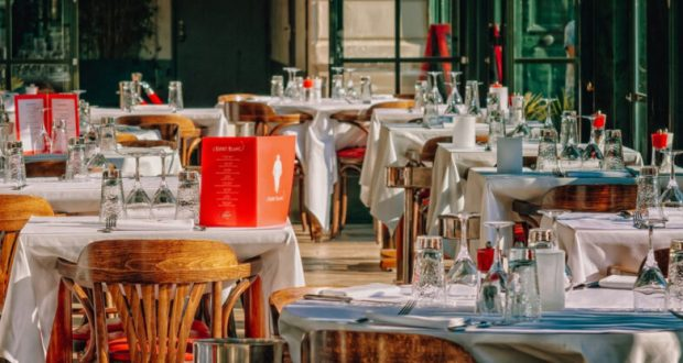 Ресторантьор получи 5000 лева Ковид помощ а на другия ден НАП му