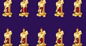 Огнено пророчество: Изберете свещ и разберете дали желанието ви ще се сбъдне!