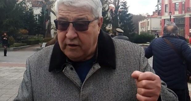 Гърневски: След Стефан Стамболов само Бойко Борисов милее за България!