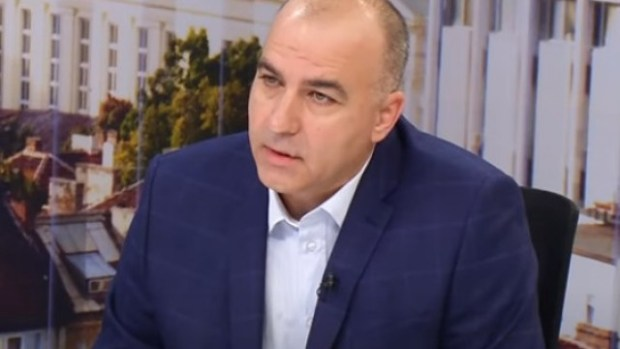 Ивайло Кирилов
