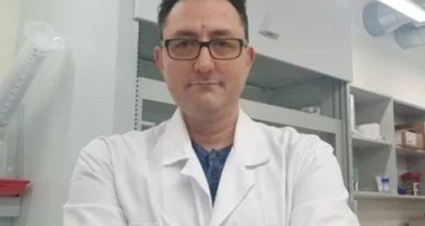 Д-р Илиев: 20 000 жертви на ковид в България през следващите 60 дни