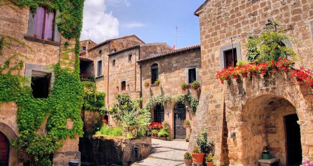 Как да си купим къща за 1€ в Италия?