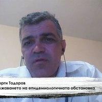 Д-р Тодоров изригна: Не слушайте Кунчев и Кантарджиев, не слушайте НОЩ! Тези хора ви говорят откровени лъжи