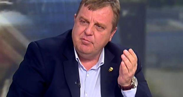 Разкритие: Каракачанов дал 14 млн. лева за охрана на празни военни имоти