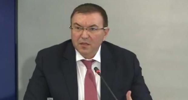 """Министър Ангелов: В европейските страни все по-често се говори за т.н. """"български модел"""" за справяне с пандемията"""