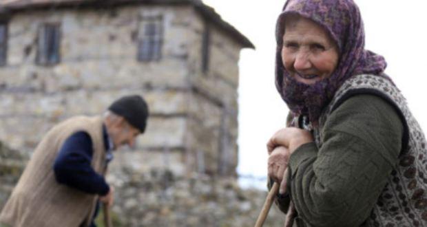 Изгубени във времето: Селото до което се стига само ако вървиш 2 часа пеша
