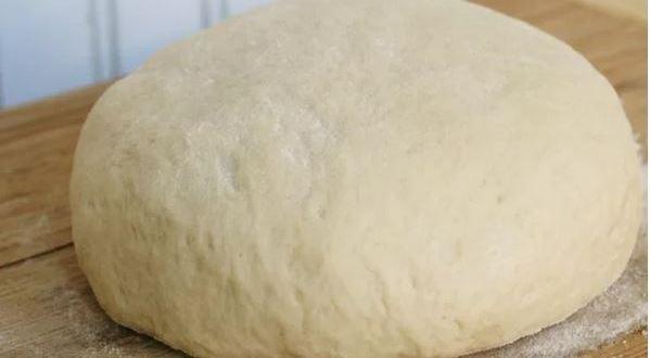 Тесто за 5 минути за всякакви печива! Пухкаво и универсално тесто с мая по-просто не може да бъде!