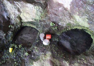 Чудо! Капещ камък лекува – намира се до Кърджали