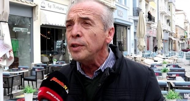 Мангъров изригна: Зашеметен съм! Стана ли министър - край на всички мерки! (видео)