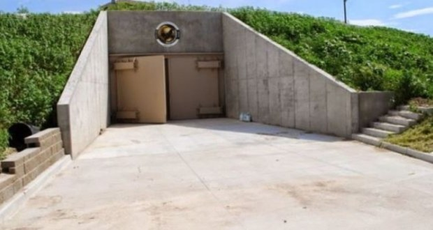 Бункер за края на света – лукс на 15 етажа под земята /СНИМКИ/