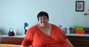 Как 300-килограмовата Динка успя да свали 80 кг. за 6 месеца
