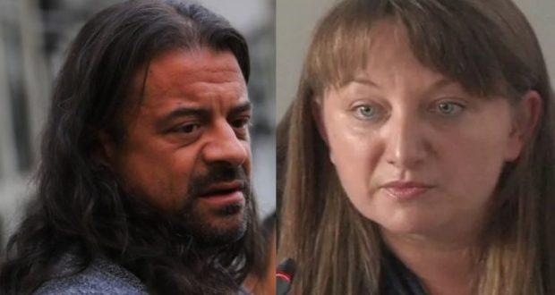 Гореща мълва: Ричард Алибегов и Деница Сачева се взеха