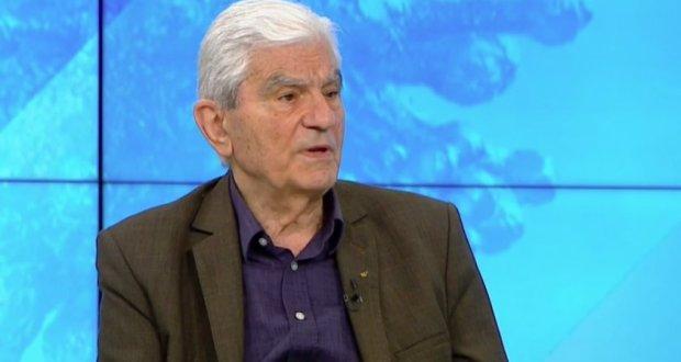 Акад. Петрунов: Броят на антителата не е важен а клетъчният имунитет