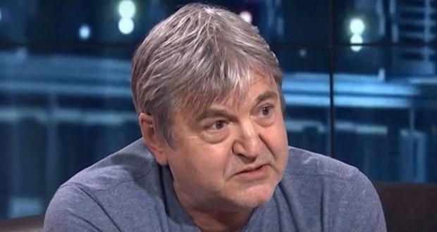 Петьо Блъсков: Защо да ходи в парламента Бойко Борисов? За да може три жени в истерична фаза да го ругаят ли?