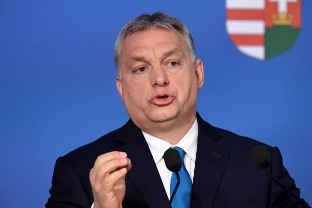Виктор Орбан: Ще се боря с изродщината на Запада, докато съм жив!