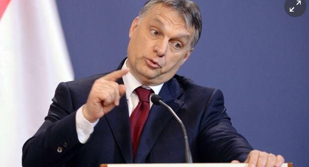 Виктор Орбан: Ще се боря с изродщината на Запада докато съм жив!