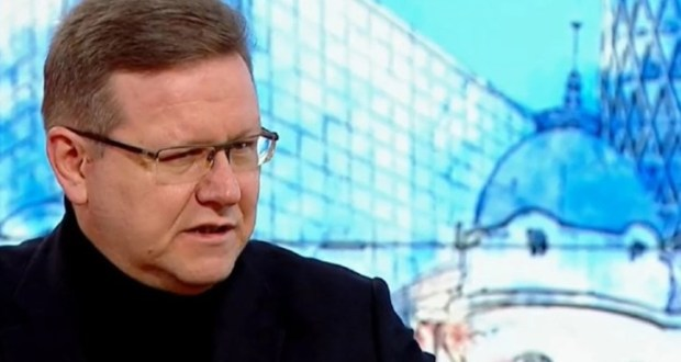 Явор Дачков: Слави Трифонов преповтаря образа на Борисов от преди години
