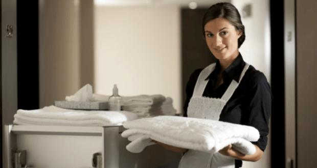 Работя като чистачка в Испания и взимам 10 евро на час