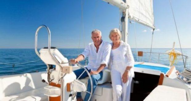 Вижте как живеят пенсионерите в нормалните европейски държави