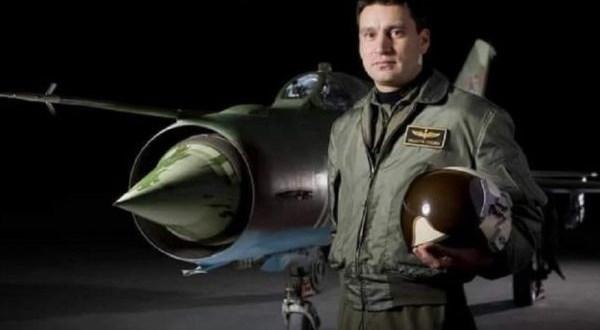 """Жената на трагично загиналия пилот Валентин Терзиев: """"Ще се видим отново – там горе!"""""""