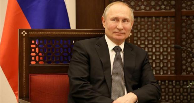 Путин: На всеки 100 години Западът яде шамари от Русия