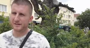 Пълен абсурд: Заключиха семейство в магазин в Сливен заради неносене на маска