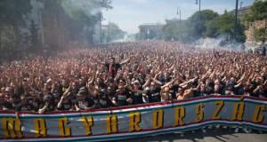 """Унгария се изплю върху фалшивата пандемия! 60 000 души на """"Пушкаш Арена"""" без маски и ограничения!"""
