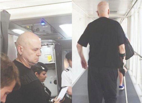 Актьорът Георги Стайков сензационно: Слави крие, че страда от множествена склероза!