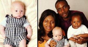 Татко видя бебето си и загуби дар слово! Лекарите не могат да обяснят феномена (СНИМКИ)