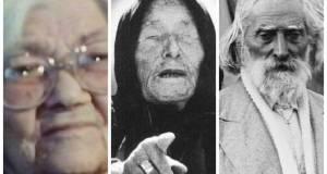 Ванга Дънов Севрюкова: Българите да се приберат до 2025! Задава се най-страшното!