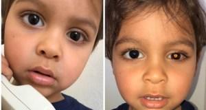 Животът й рухна: Майка направи снимка на бебето си и видя нещо шокиращо