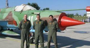 Драматична версия какво е видял пилот Терзиев в последните секунди от живота си!