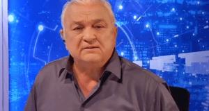 Сашо Диков на 69: Влюбен съм до уши като тийнейджър съм!