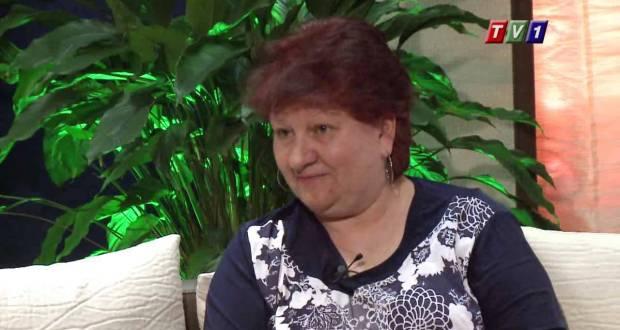 Ясновидката Василка Анакиева: Кубрат Томов ми каза че България ще се оправи само ако прегърне Русия!