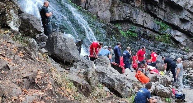 """Очевидец с покъртителен разказ за загиналия турист на Боянския водопад: """"Истината трябва да се знае!"""""""