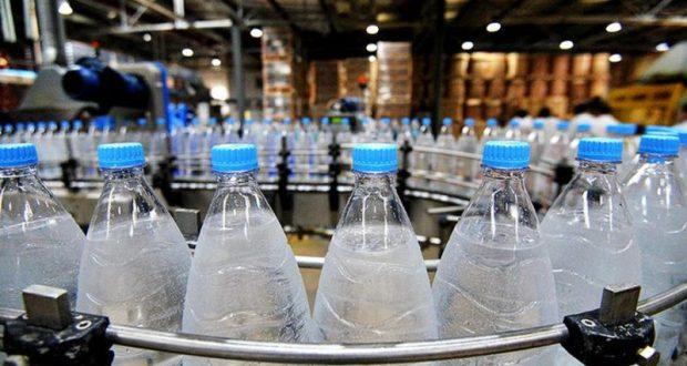 Най-голямата измама в историята на човечеството - бутилираната вода