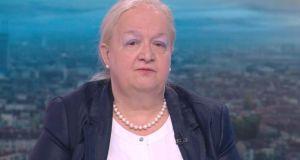 """Алена: Естествено е Радев да загуби изборите а ако спечели """"ще е подвластен на наказанието на народа"""""""