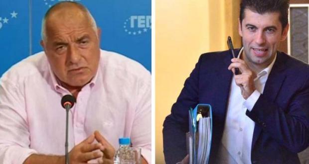 САЩ избраха вместо нас! Кирил Петков е новият премиер на България!