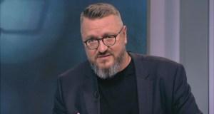 Мартин Карбовски към кандидата за президент Герджиков: Какво мислиш за мебелите и нощните шкафчета на Борисов?