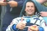 Video: Se Andreas Mogensen lande på jorden
