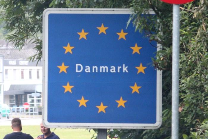 Næsten 35.800 flygtninge og migranter har, ifølge Rigspolitiet, krydset grænsen til Danmark siden 6. september. Foto: ChrGermany