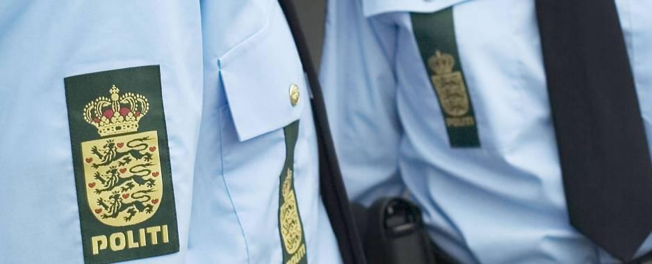 Stor politiaktion: 9 indbrudstyve anholdt