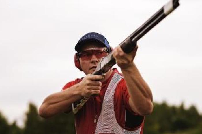 Jesper Hansen er udtaget til OL i Rio. Foto: Das Büro for DIF og Team Danmark