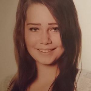 Politiet efterlyser 12-årige Alberte Jensen, som forsvandt i fredags. (Politifoto).