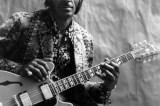 Rocklegenden Chuck Berry er død