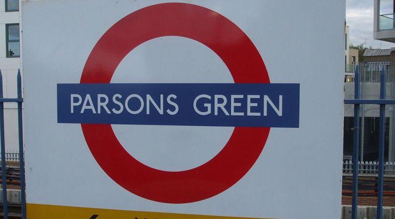 Seks anholdt i sag om tog-bombe i London