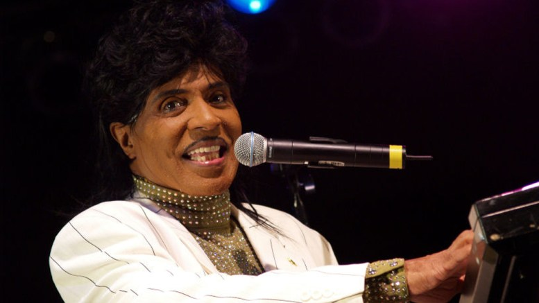Little Richard. Foto: Anna Bleker