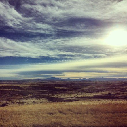 Great Thunder Basin Grass Land, WY