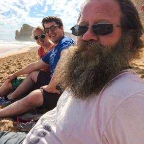 12 Apostles, Great Ocean Road, Australia
